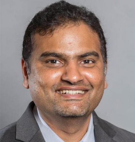 Kishore Pochampally, PhD