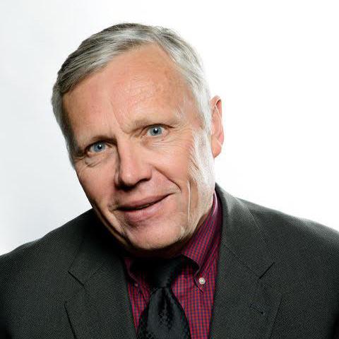 Brad Hokanson, Ph.D.