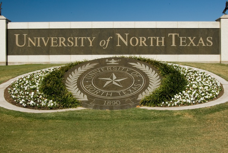 About the University of North Texas
