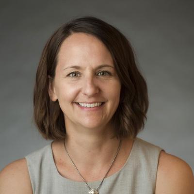 Debra Lawton, MFA