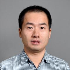 Yu Zhang, Ph. D.