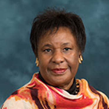 Cleopatra Caldwell, PhD