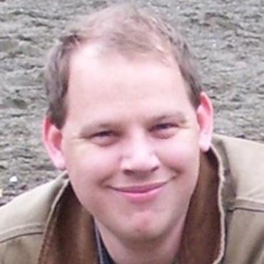 Professor Tim Hallett
