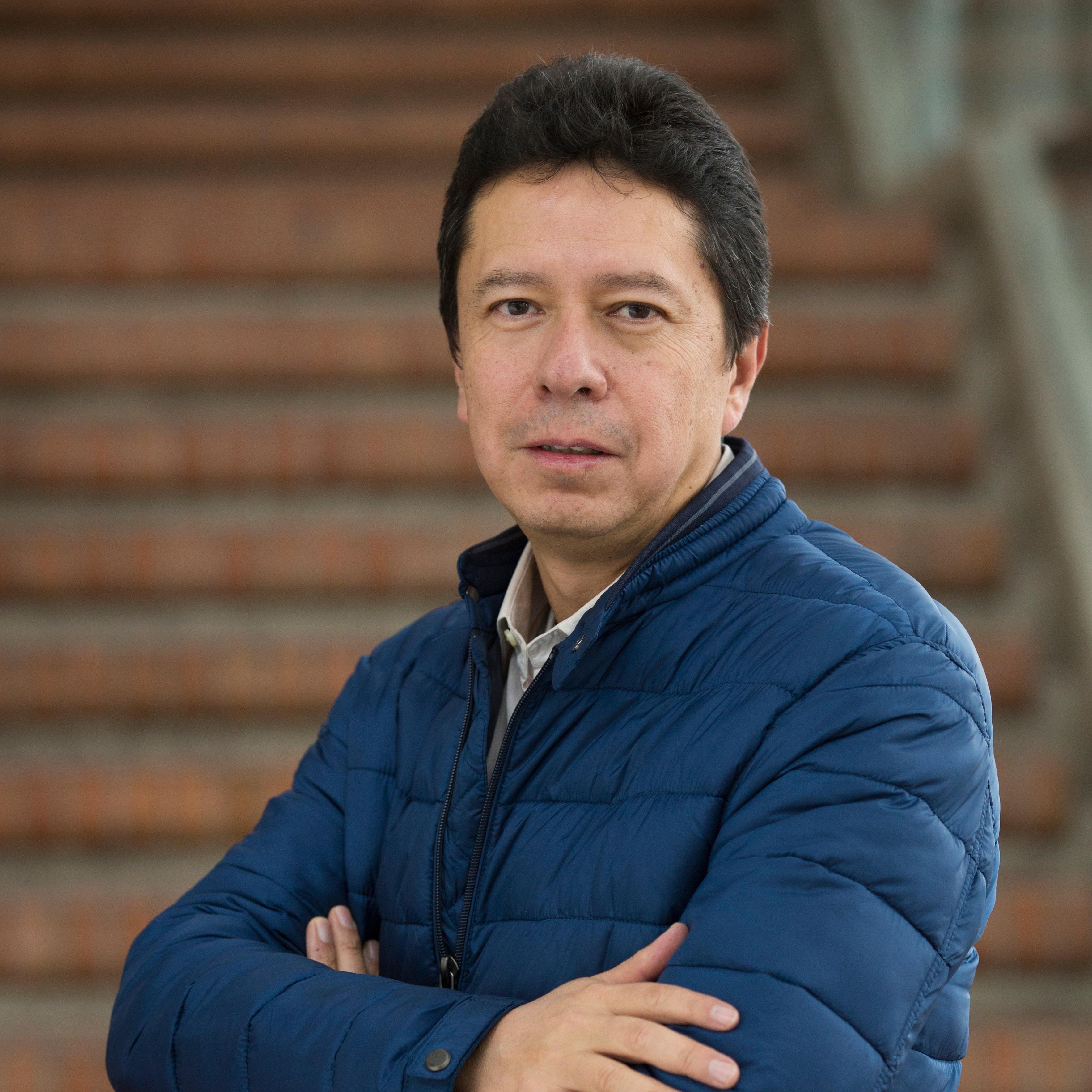 Harold Castro