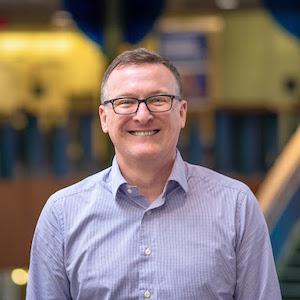 Richard (Rick) Neitzel, PhD, CIH