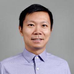 Ming Zhao, Ph.D.