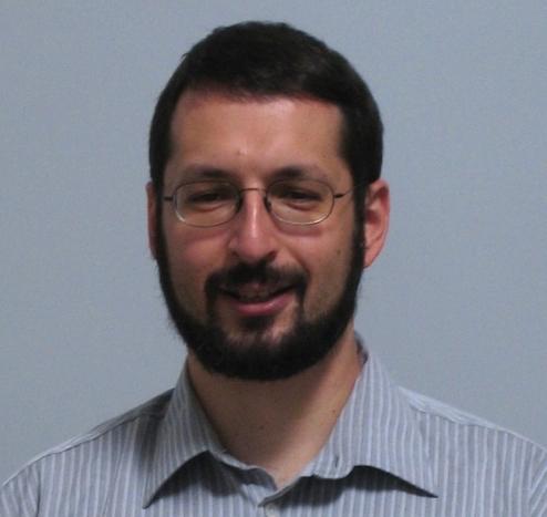 Greg Shakhnarovich