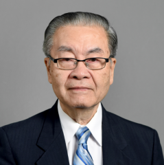Stephen S. Yau, Ph. D.