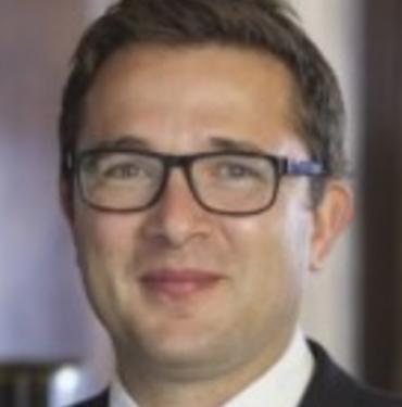Dr Matthew Harris