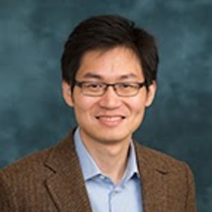 Zhenke Wu, PhD