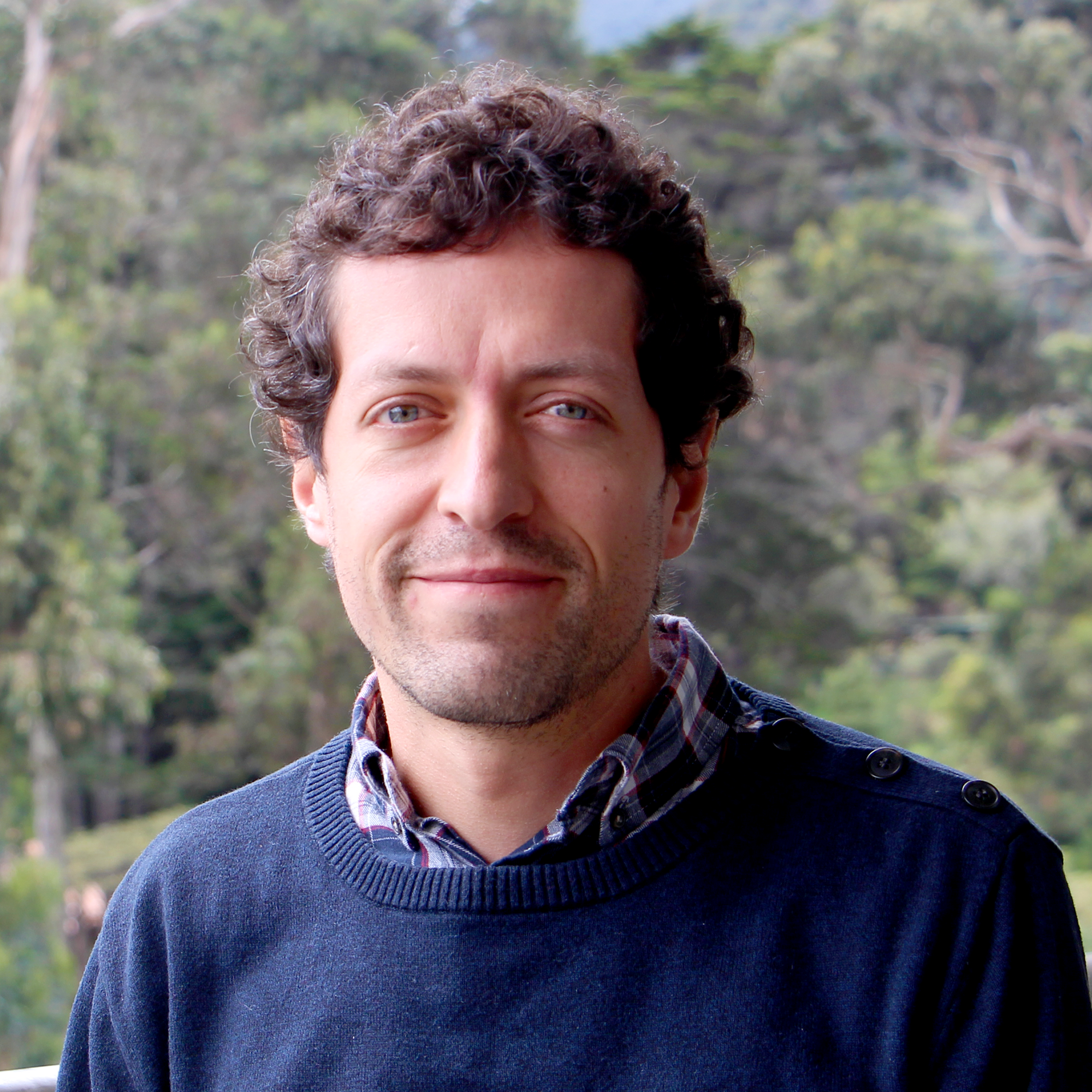 Camilo Franco