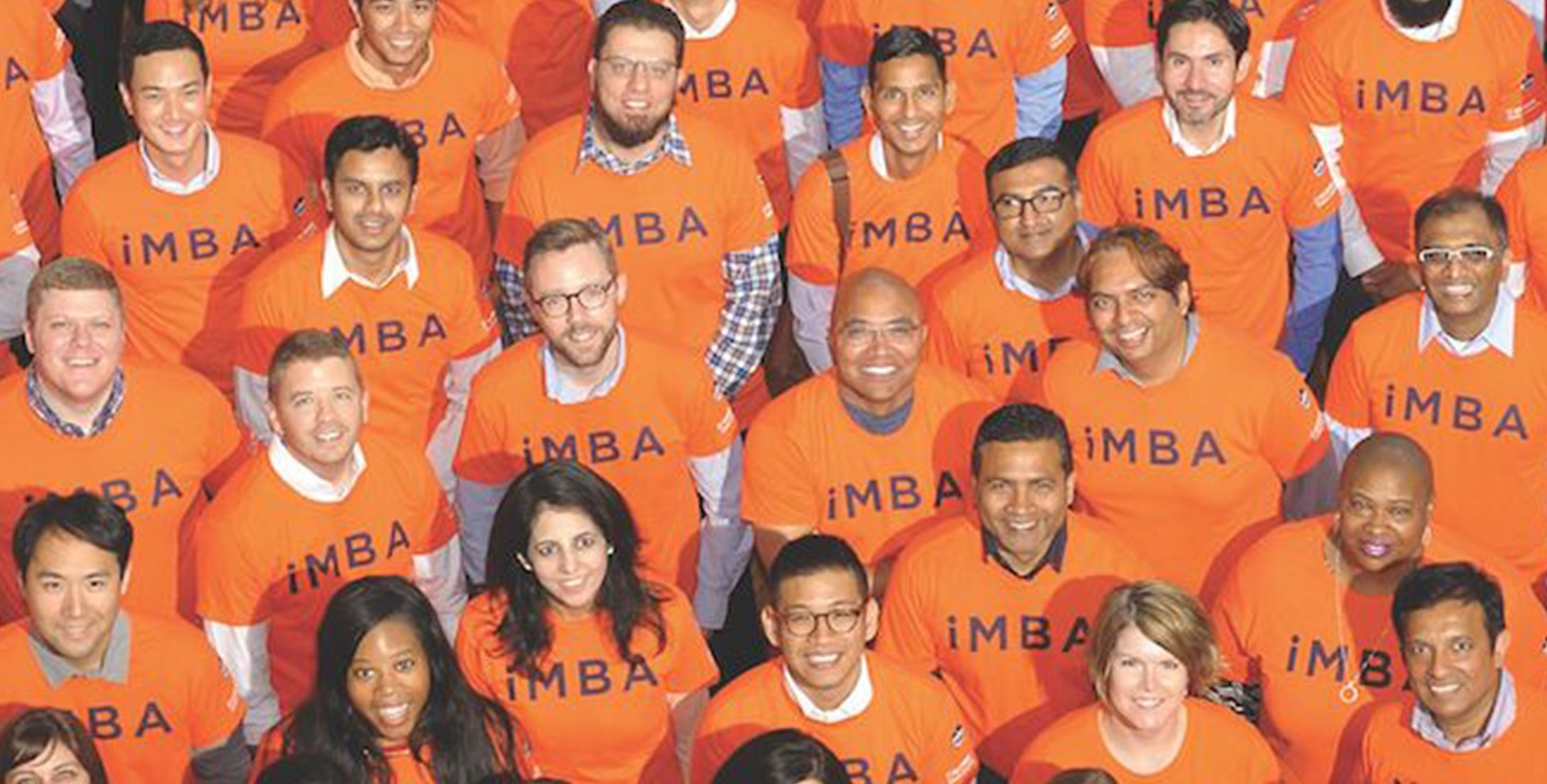 Is Illinois' 'iMBA' The Future Of B-School?