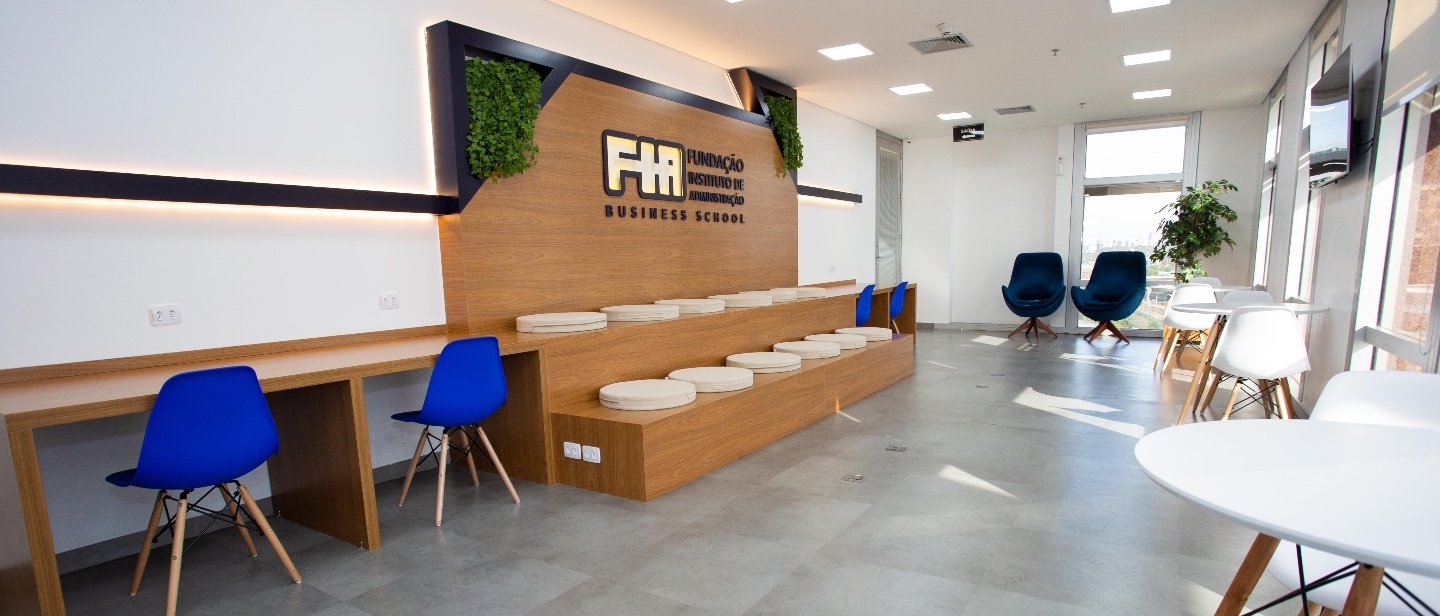 About FIA Business School