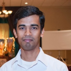 Hemanth Venkateswara, Ph. D.