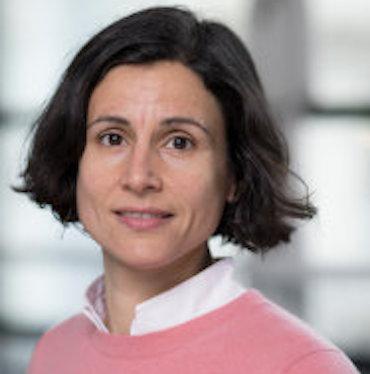Dr Christina Atchison