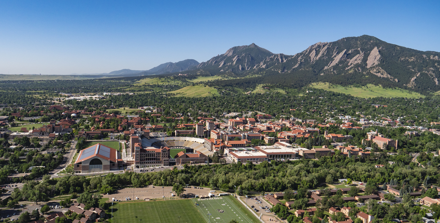 CU Boulder remains a top university in the nation and world