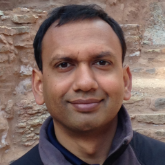 Siddharth Srivastava, Ph. D.