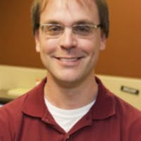 Ross Maciejewski, Ph.D.