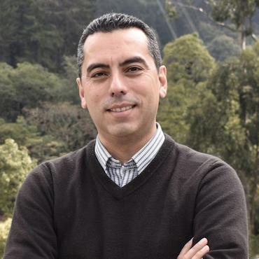 Jaime Chavarriaga