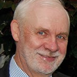 Roderick Little, PhD