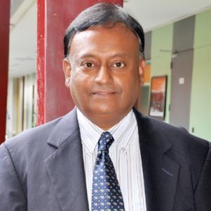 R. Sudarshan