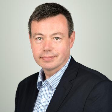 Prof Alan Pilkington
