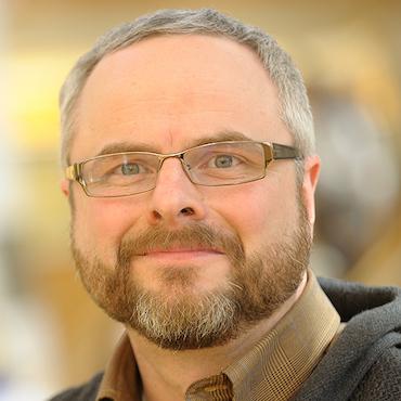 Mark Peecher