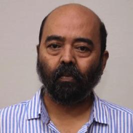 Milindo Chakrabarti