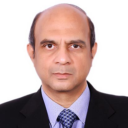 Commander (Retd., I.N.) / Dr. Shishir Upadhyaya
