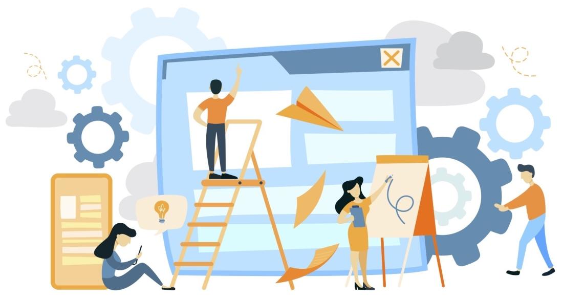 Techniques marketing pour les agences d'intérim