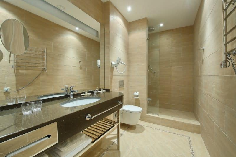 Номер Стандарт Comfort в санатории Машук Аква-Терм