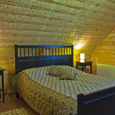 Номер Cottage в санатории Машук Аква-Терм