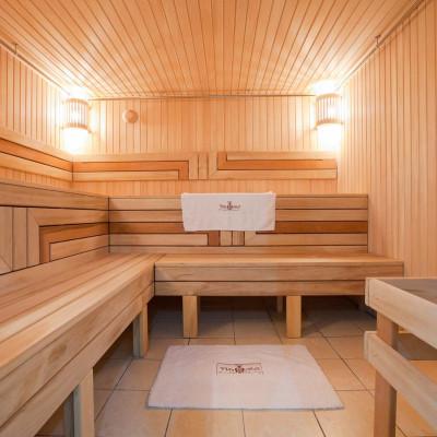 Сауна в санатории Минеральные Воды санаторий Минеральные Воды