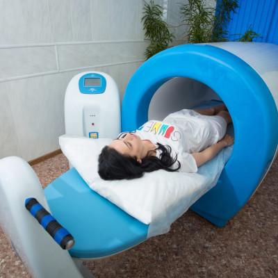 Лечение в санатории Машук Аква-Терм, магнитотерапия - аппарат магнитотурботрон