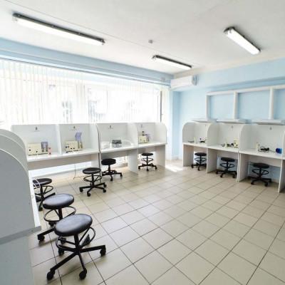 Лечение в санатории Тарханы, процедуры