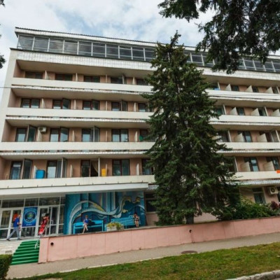 Санаторий Руно Пятигорск - корпус здавницы