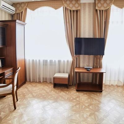 Номер Апартаменты в санатории Руно