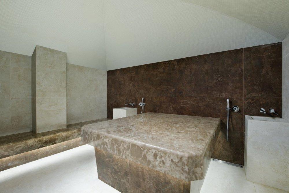 Итальянские Термы в санатории Машук Аква-Терм