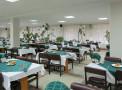 Санаторий Минеральные Воды обеденный зал