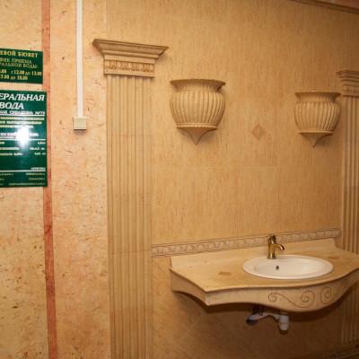 Санаторий Минеральные Воды Железноводск Минеральная вода