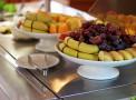Санаторий Машук Аква-Терм, свежие фрукты