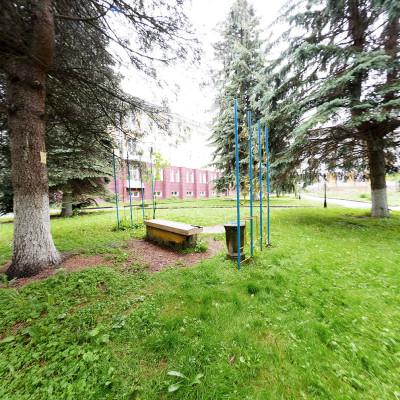 Санаторий Кавказ Кисловодск Отдых на территории