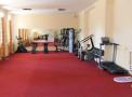 Тренажёрный зал в санатории «Кавказ»