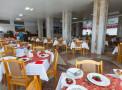 Санаторий Руно сервировка обеденного стола