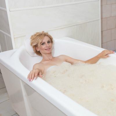 Лечение в санатории Машук Аква-Терм, пенно-солодковые ванны