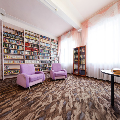 Библиотека-2