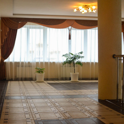 Санаторий Руно Пятигорск - интерьер здравницы