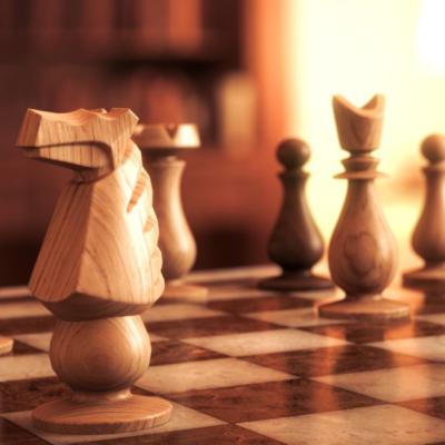 Шахматы