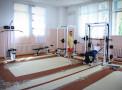 Тренажёрный зал санатория