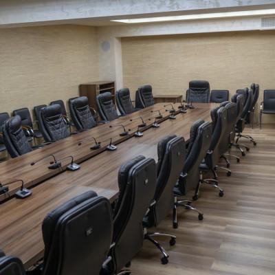 Санаторий Юность Ессентуки Конференц-зал